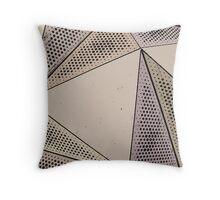 Triangles, triangles, triangles... Throw Pillow