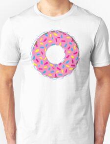 Junkie Threads Donut Unisex T-Shirt