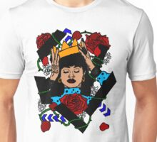 The Head that wears the Crown Unisex T-Shirt