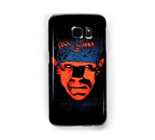 The Monster is Loose !!! Samsung Galaxy Case/Skin