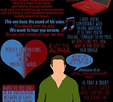 Peter Hale Quotes by tinkerz