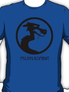 Mushu Kombat T-Shirt