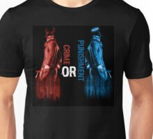 Watch Dogs: Crime or Punishment? Unisex T-Shirt
