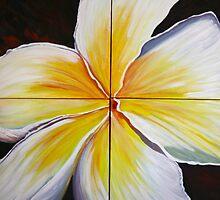 Friangi pangi Flower by HelenBlair