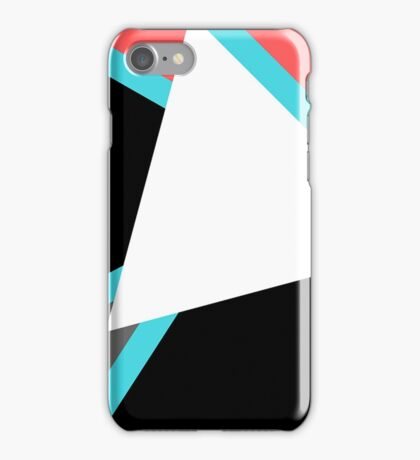 Not A Surfboard iPhone Case/Skin