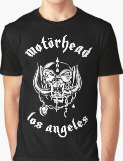 Motorhead (Los Angeles) 3 Graphic T-Shirt