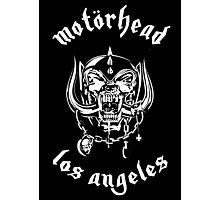 Motorhead (Los Angeles) 3 Photographic Print