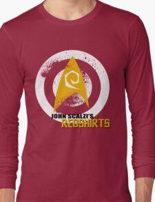 Star Trek Target Practice Long Sleeve T-Shirt