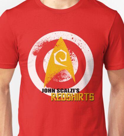 Star Trek Target Practice Unisex T-Shirt