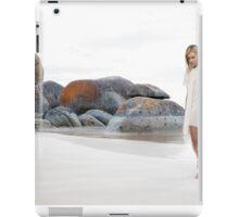 Georgia G iPad Case/Skin