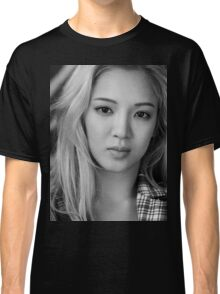 HyoYeon SNSD Girls' Generation KPOP Classic T-Shirt