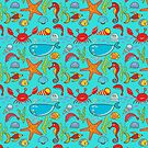 Under The Sea by SpiceTree