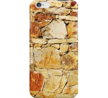 Stacked Stone iPhone Case/Skin