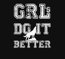 GRLs Do it Better Tank Top