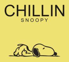 Snoopy by refreshdesign