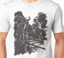 End of a Long Day Unisex T-Shirt
