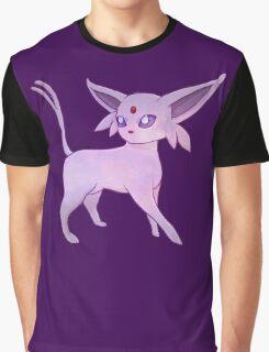 espeon Graphic T-Shirt
