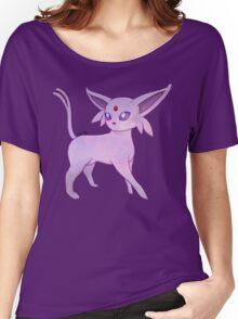 espeon Women's Relaxed Fit T-Shirt