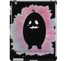 Krobus iPad Case/Skin