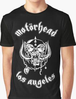 Motorhead (Los Angeles) 4 Graphic T-Shirt