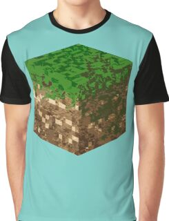 RealCraft  Graphic T-Shirt