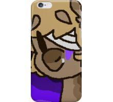 Rice bby iPhone Case/Skin