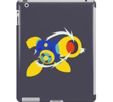 Air Man iPad Case/Skin