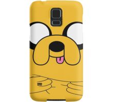 Adventure Time - Jake The Dog Samsung Galaxy Case/Skin