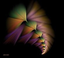 Feathered Softness by lacitrouille