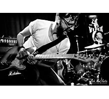 Billy Moran, Viper Room Photographic Print