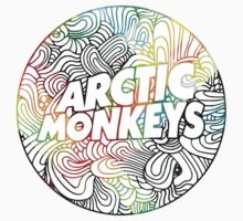 Arctic Monkey/2  by mlmatov