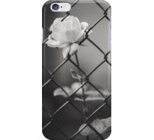 Escape Attempt iPhone Case/Skin
