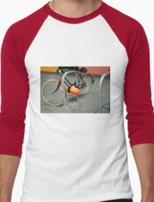 Inner City Schwinn Suburban Men's Baseball ¾ T-Shirt