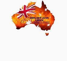 Nsw Bushfires Unisex T-Shirt