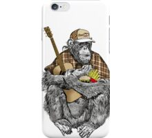 THE BAD BOY iPhone Case/Skin