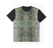Baroque Forest - Version 2 Graphic T-Shirt