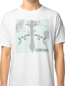 Spine Growth Classic T-Shirt