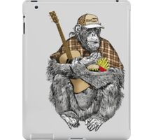 THE BAD BOY iPad Case/Skin
