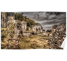 Gwrych Castle Collection 10 Poster