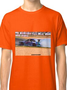 Enjuku Racing Nissan S15 Drift car Classic T-Shirt