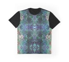 Baroque Forest - Version 1 Graphic T-Shirt