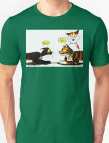 SkyeCatz Introductions T-Shirt