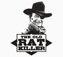 The Old Rat Killer One Piece - Long Sleeve