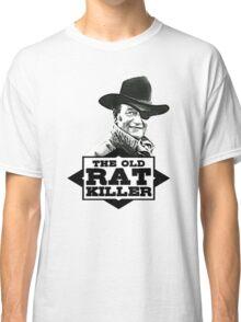 The Old Rat Killer Classic T-Shirt