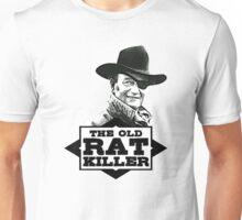The Old Rat Killer Unisex T-Shirt