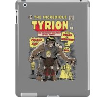 The Incredible Imp iPad Case/Skin
