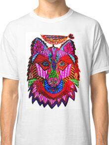BIG BAD WOLF Classic T-Shirt