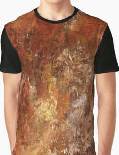 Splash Of Earth Graphic T-Shirt