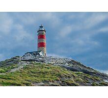 Cape Moreton Lighthouse, Moreton Island, QLD Australia Photographic Print
