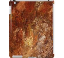 Splash Of Earth iPad Case/Skin